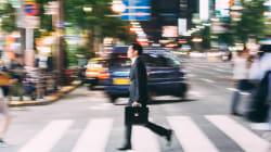 「仕事の帰りが遅い」は何時?:北米と日本の場合