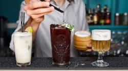 De plus en plus de bars et de restaurants abandonnent les pailles en