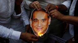 CBI Moves Extradition Request To Bring Back Nirav Modi's