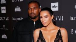 On connaît enfin le nom du troisième enfant de Kanye West et Kim