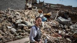Lettera da Mosul (di Angelina
