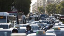 Día sin coches: datos que debes conocer por el bien de tu