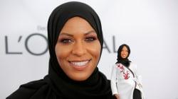 Arriva la prima Barbie col velo islamico, ispirato a una campionessa di scherma
