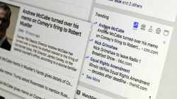 Facebook Axing 'Trending' Section, Testing Breaking News