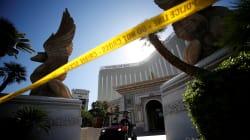 Vent, trajectoire... une note trouvée dans la chambre du tueur de Vegas montre qu'il avait tout