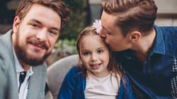 BLOG - Faire son coming out auprès de ses enfants est angoissant, mais cela peut très bien se