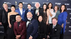 Canadian Screen Awards Honoured Women And Diversity (As They