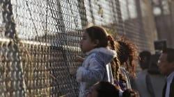 21 niños mexicanos separados de sus familias en medio del pasmo del gobierno