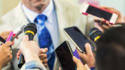 Mieux protéger le matériel et les sources journalistiques, conclut la Commission
