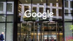 Google lance une initiative pour aider les