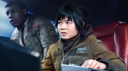 'Star Wars' Fans Support Kelly Marie Tran As She Wipes Instagram After Months Of