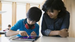 Screen Time Can Benefit Kids With Autism, Parents And Researchers