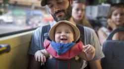 Les bébés vivant dans des milieux bilingues seraient plus