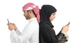 Sposata o no? Un sms avvisa le donne arabe se sono