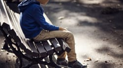 Kids Are Attempting Suicide At Alarming Rates: Canadian