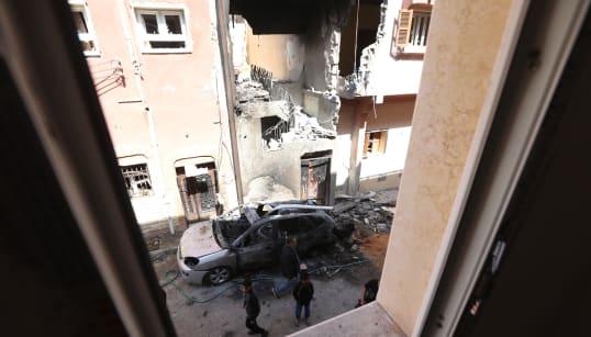 TRIPOLI ROMPE CON LA FRANCIA - Spicca mandato di arresto contro Haftar. Conte sente Macron (di U. De