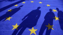 In Europa, per cambiare