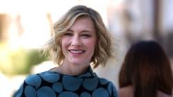 Cate Blanchett présidera le prochain jury du Festival de