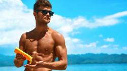 Nos 5 crèmes solaires préférées de tous les