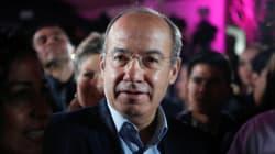 El tuit con el que Felipe Calderón exhibió en qué utiliza su