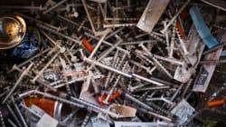 Narcos mexicanos están produciendo fentanilo, una droga más potente que la