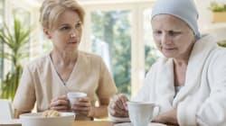 BLOGUE Nous devons soutenir davantage les aînés après un séjour à