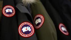 U.K. High School Bans Canada Goose Jackets To Stop 'Poverty