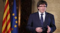 Le parti de Puigdemont accepte de participer aux élections convoquées par