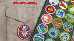Los Boy Scouts de EEUU cambiarán su nombre para integrar a niñas y