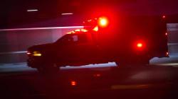 8 Seriously Hurt After Ontario Crash Between Van and
