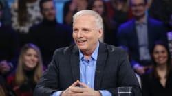 «Tout le monde en parle»: Jean-François Lisée enterre la hache de