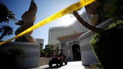 La compagne du tueur de Las Vegas ignorait tout de son projet de
