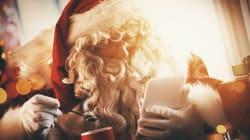 Babbo Natale è morto. Lo dicono gli