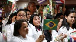 Ministério da Saúde diz que 92% das vagas do Mais Médicos já foram