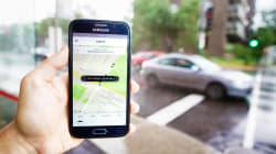 Uber reste au Québec... pour le