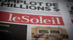 Suppression de 25 postes au journal «Le