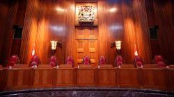 Justin Trudeau nomme Sheilah L. Martin à la Cour suprême du