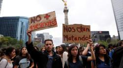 Muerte y juventud en México: dos variables casi inseparables durante la guerra contra el