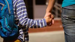 La genitorialità tra guida e tutela del