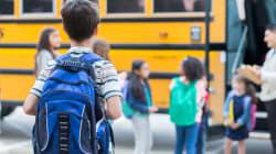 BLOGUE Un projet de loi bouclier pour protéger la jeunesse