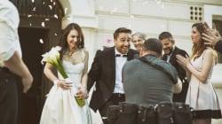 Gli 8 indizi che il matrimonio non durerà, secondo i fotografi di