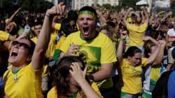 Sextou na Copa: Alívio para o Brasil e forcinha da Nigéria para a