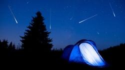 Programma del weekend? Alzare gli occhi al cielo e ammirare le stelle