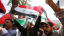 Acusa EU a Siria de haber usado gas cloro y sarín en el ataque a