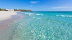 Lista completa de las playas españolas con bandera azul en