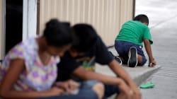Alerta: Cada vez más niñas y adolescentes migran