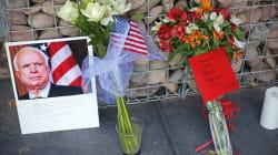 Piden a Bush y Obama hablar en funeral de McCain; Trump no es
