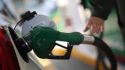 Con reforma energética y liberalización, la gasolina no ha bajado, ¿por