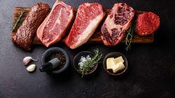 La carne del futuro está aquí, y no está hecha de