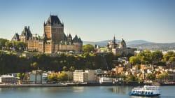 Le Vieux-Québec sera recréé en
